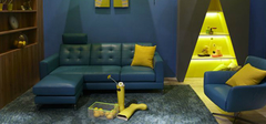 选购真皮沙发的秘诀有哪些?