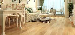 木地板颜色如何和家具搭配?