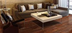 如何选购到优质的实木地板?