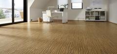 软木地板具有哪些优点?