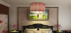 卧室背景墙的设计原则是什么