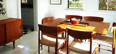 实木餐桌的保养秘诀有哪些?