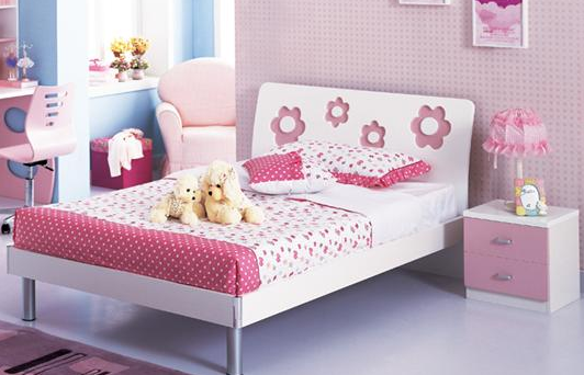 儿童床垫选择