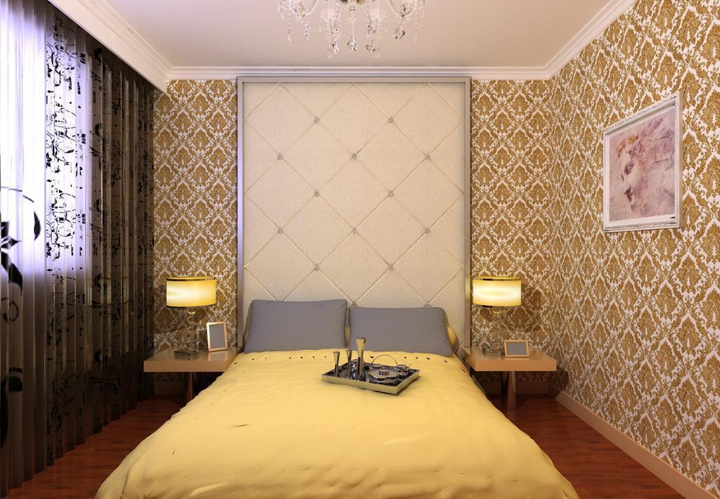 卧室设计原则