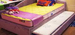 儿童床垫选择,床垫材质分享!