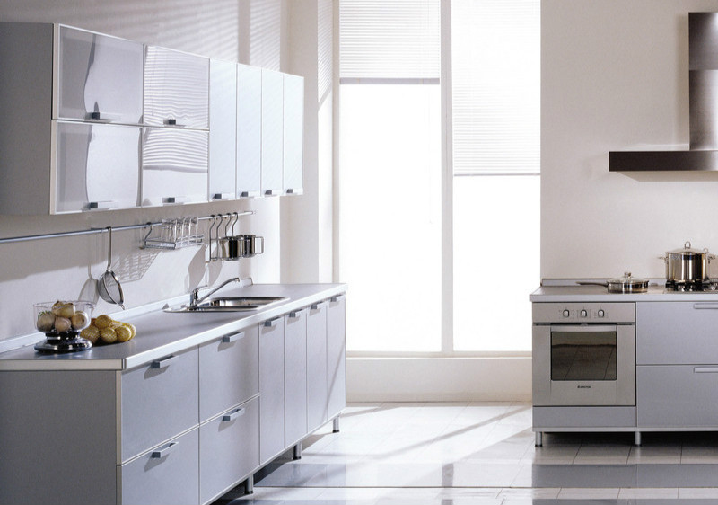 厨房设计的原则