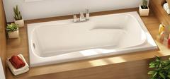 不同材质浴缸的清洁保养技巧有哪些?