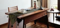 实木书桌的选购窍门有哪些?
