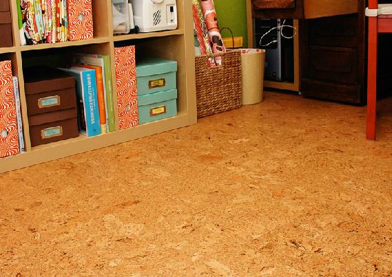 软木地板优缺点
