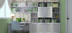 书柜的保养方法有哪些?