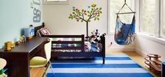 儿童房装修,别致的空间设计!