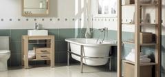 不同材质的浴缸,该如何清洁?