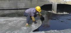 防水材料有哪些特点?