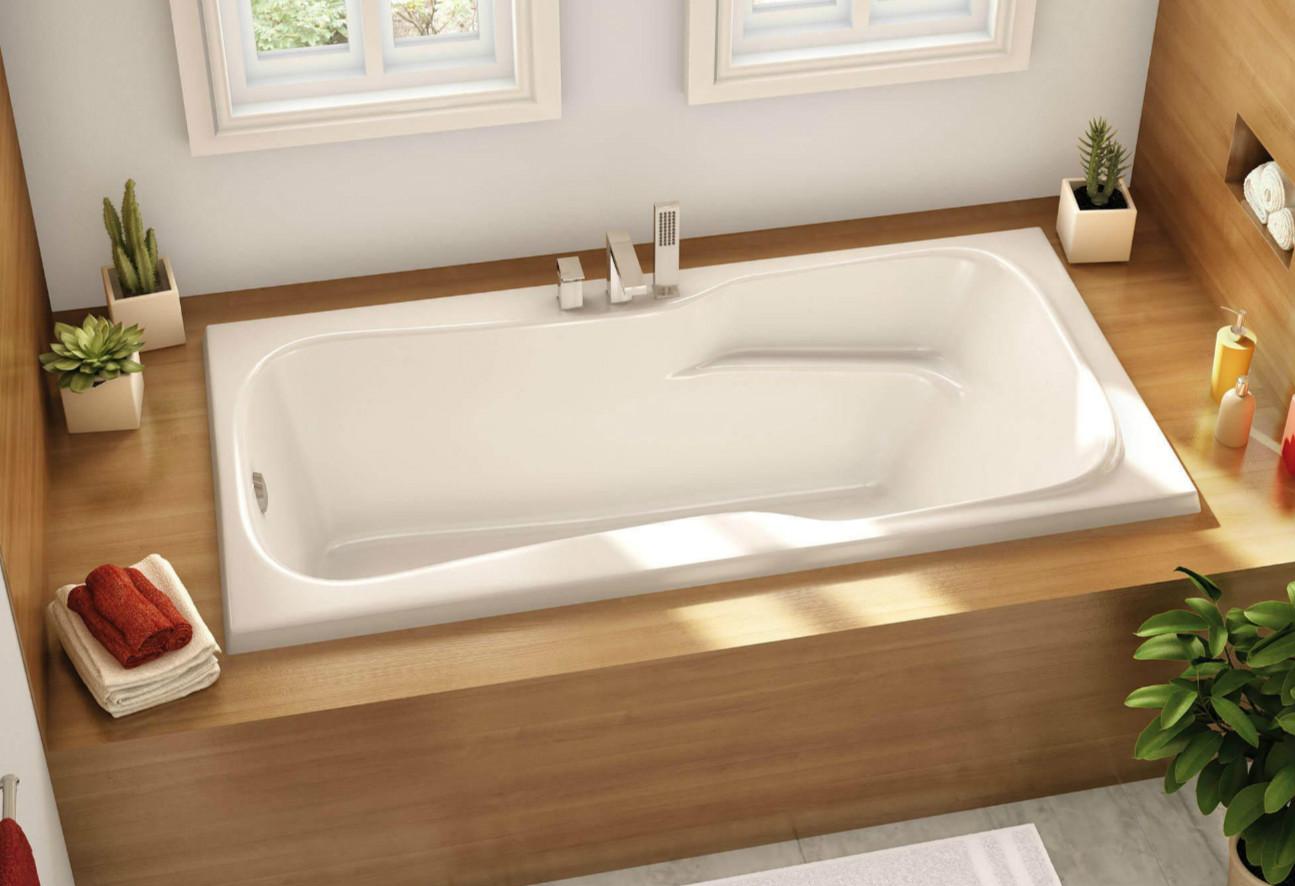 浴缸清洁保养方法