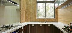 厨房设计有哪些原则?