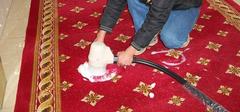 家庭地毯清洗,清洗方法罗列!