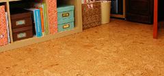 浅析软木地板的优缺点