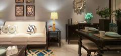 小户型家具,小空间合理搭配!