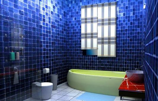卫生间墙面防水处理