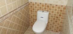 卫生间墙面防水处理,做法简单!