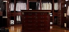 实木衣柜的保养技巧有哪些?