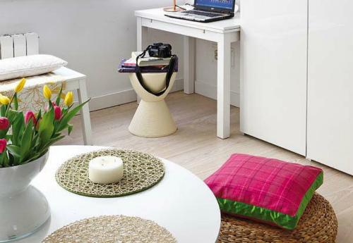 小户型家具效果图