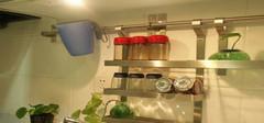 厨房挂件该如何选购?厨房挂件十大品牌