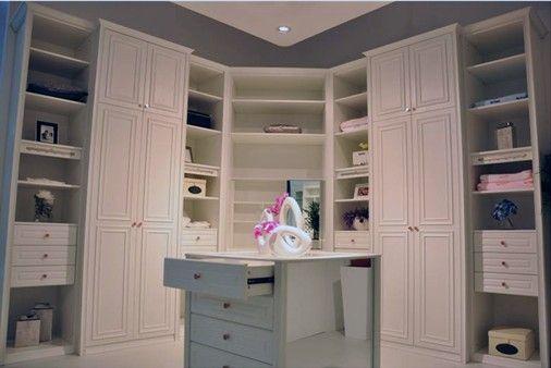索菲亚衣柜