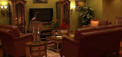 美式家具都具有哪些特点?