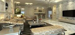 欧式客厅装修技巧有哪些?