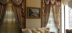 家装窗帘有哪些选购技巧?