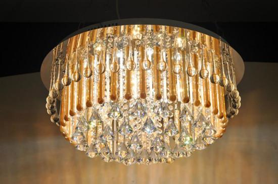 led水晶灯安装技巧