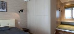 用免漆板做衣柜有哪些好处呢?