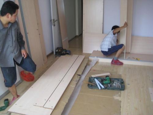 木材修补腻子的用途