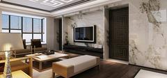 别墅装修之中式风格设计