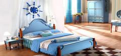 地中海风格家具都有哪些
