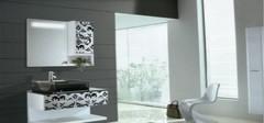 pvc浴室柜的保养方法及选购技巧
