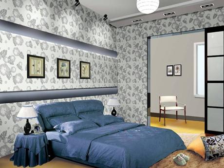 壁纸漆与传统涂料的区别