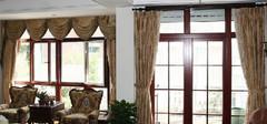 铝包木门窗施工注意事项以及价格介绍