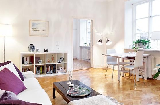 北欧风格家具特点