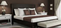 卧室设计的原则有哪些?