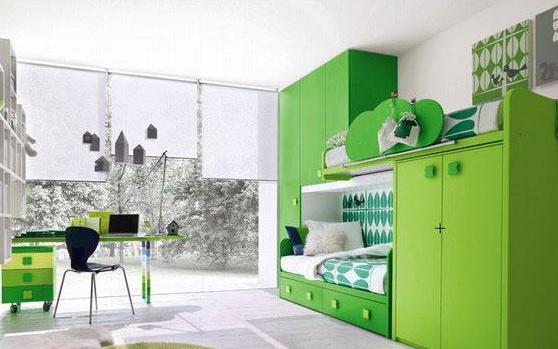 打造绿色家装