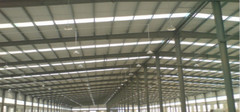 玻璃钢采光板的设计原理及性能特点