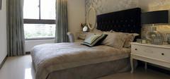 简单卧室设计,卧室设计注意事项