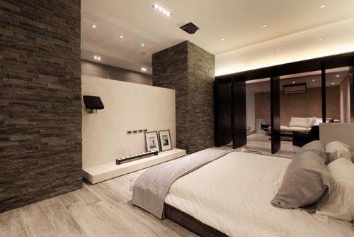 卧室设计注意事项