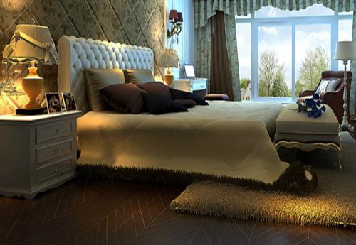 家具装饰效果图