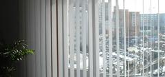 选购电动百叶窗帘需要注意哪些事项?