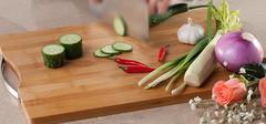 菜板的使用注意事项,菜板的保养方法