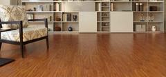 复合地板在选购时有哪些误区?