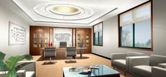 办公室装潢设计风格有哪些?